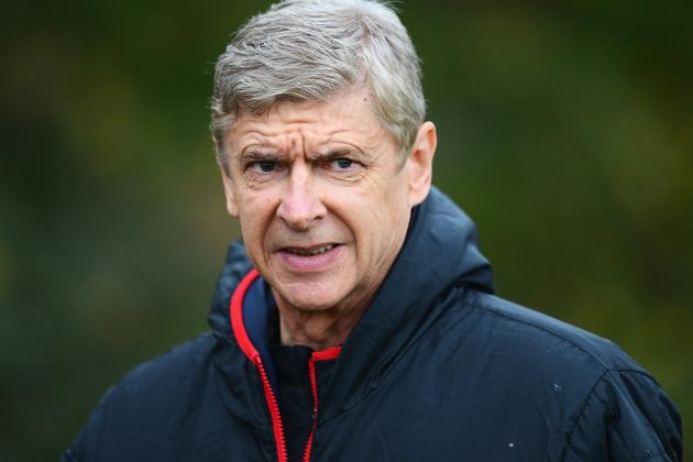 Wenger: Milan Will Return to the Top