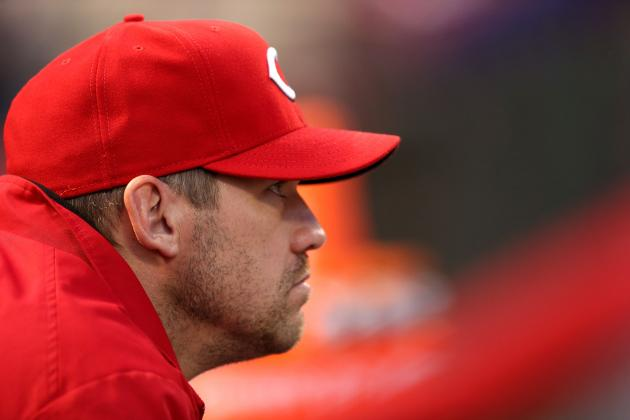 Cincinnati Reds: If Scott Rolen Doesn't Retire, What Will the Reds Do with Him?