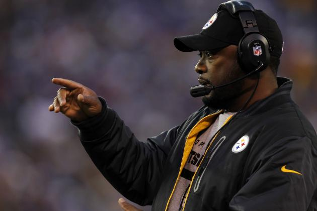 The Pittsburgh Steelers' 2012 Season Is Not Over Yet