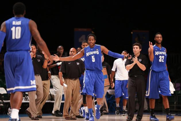 After Rough Weekend in Bahamas, Memphis Enacts New Media Restrictions