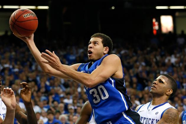 Seth Curry Plays Through the Pain