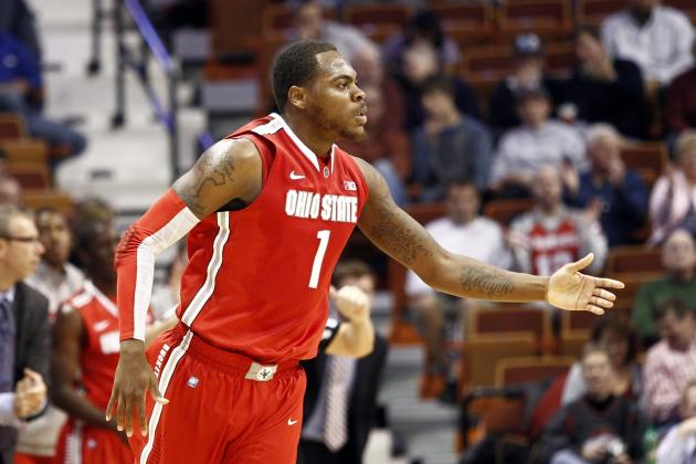 Michigan Jumps Ohio State to No. 3 in New College Basketball Poll