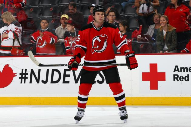 Is Cam Janssen or Krys Barch the New Jersey Devils' Best Enforcer?
