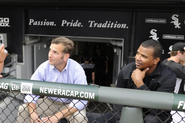 Hahn, White Sox Prepared to Make Sensible Moves
