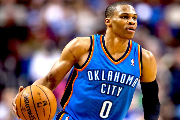 Russell Westbrook Is Silencing Critics with Electric Point Guard Play