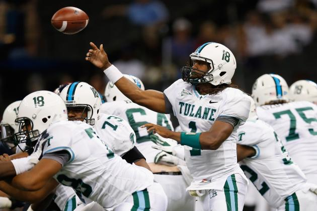 Big East Expansion: Tulane Reportedly Will Join Conference for All Sports