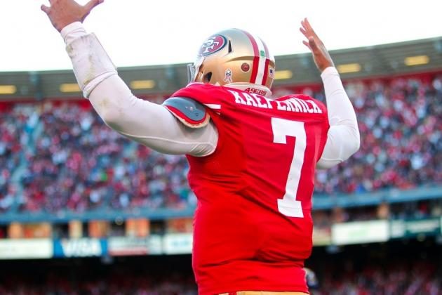 Jim Harbaugh Owes Nothing to Alex Smith, Must Commit to Colin Kaepernick