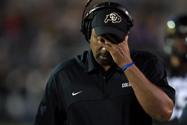Colorado Firing Reminds Us There Are Still Big Issues in Minority Coaching Hires