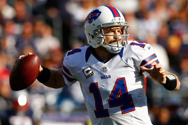 Buffalo Bills: Why Moving on from Ryan Fitzpatrick Is a Must