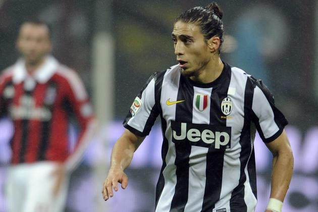 Caceres Sprains Ankle