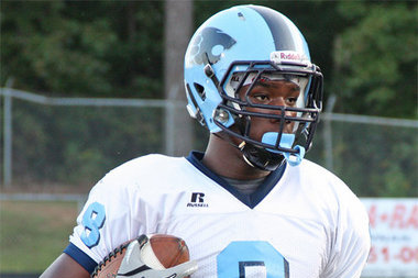 Auburn Tight End Commit Arshad Jackson Remains Committed