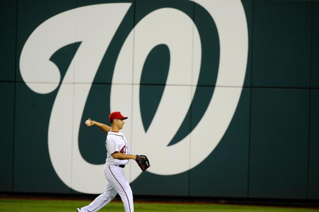 Nats Postseason Share Tops $37,000