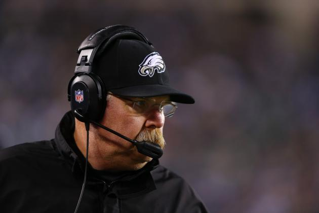 Jeffrey Lurie Owes It to Eagles Fans and Andy Reid to Fire the Head Coach Now