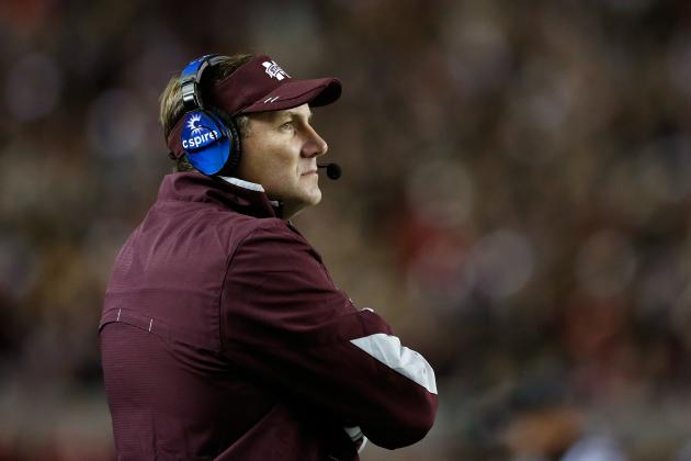 Could Mississippi St. Head Back to Jacksonville?