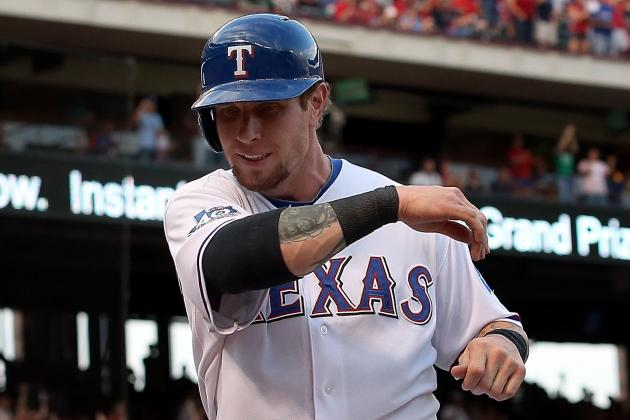 Would $6 Billion FOX Deal Allow Dodgers to Sign Josh Hamilton and Zack Greinke?
