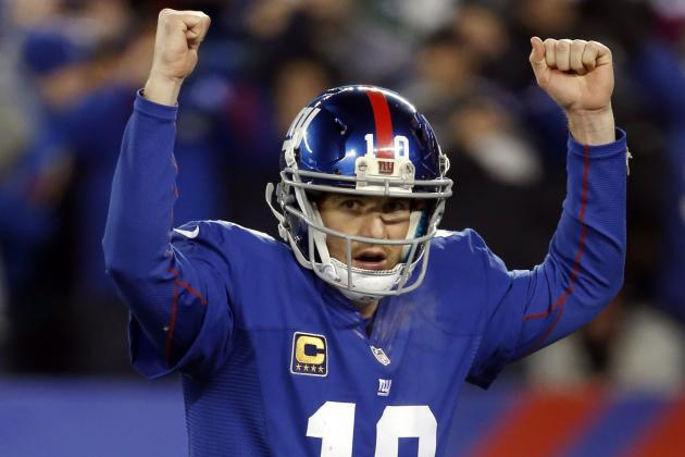 Breaking Down How the New York Giants Exploited Weak Green Bay Defense
