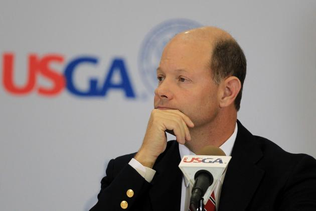 USGA & R&A Expected to Make Putter Anchoring Decision Tomorrow Morning