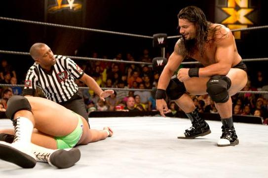 Roman Reigns: Why He Is the Superstar to Watch in the Shield