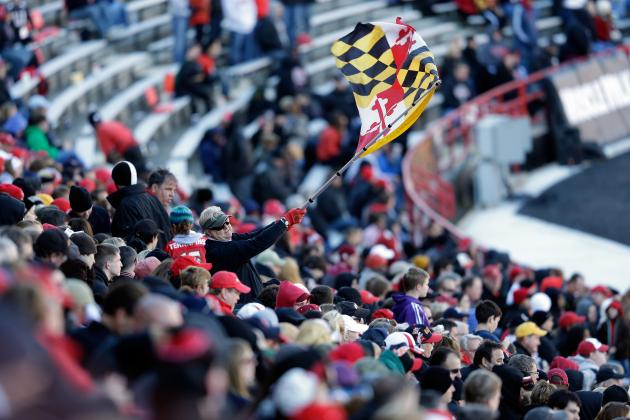ACC Files Lawsuit Against Maryland Monday