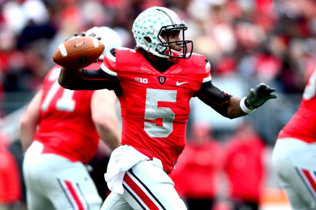Ohio State Football: Are the Buckeyes the No. 1 Team in the Country—in 2013?