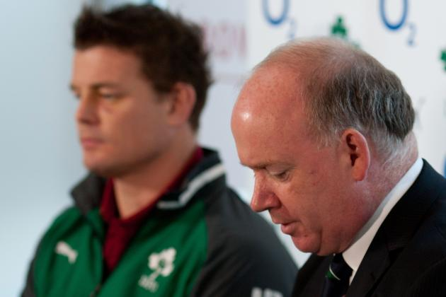 Ireland Rugby: 6 Nations Will Tell a Lot About This Jeckyll and Hyde Team