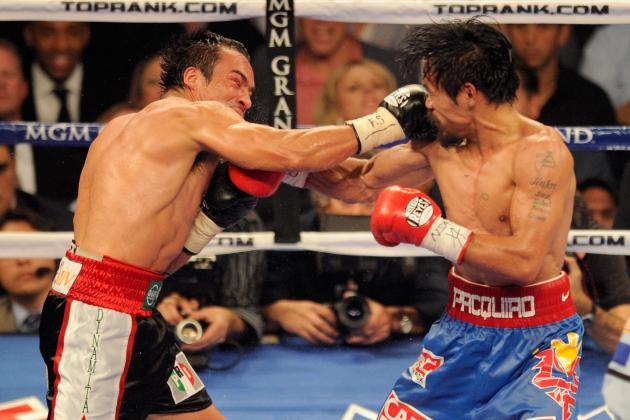 Pacquiao vs. Marquez: Keys to Dinamita Earning Upper Hand in Fourth Fight