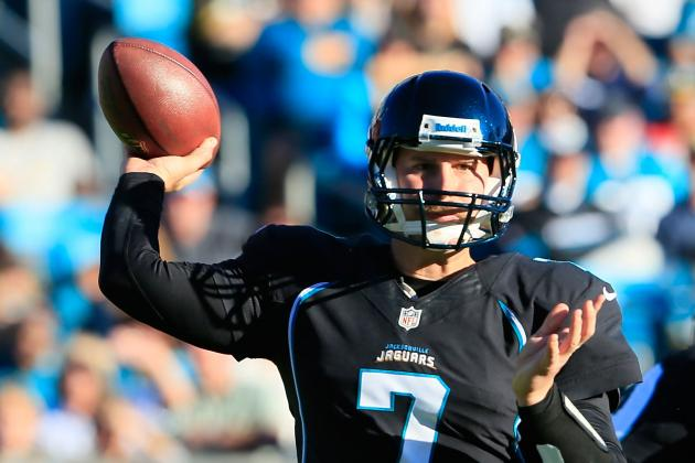 2012 NFL Week 13: Fantasy Football Sleepers