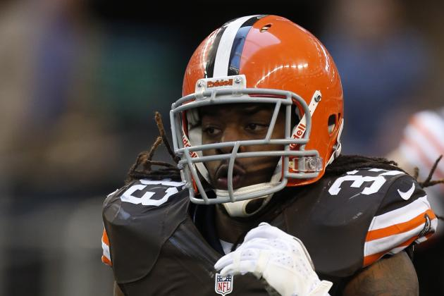 Browns Relish in Win over Steelers
