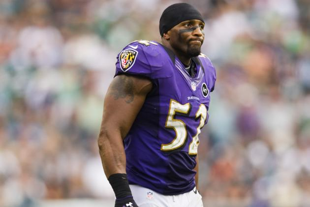 Believe It or Not, Baltimore Ravens Are Better off Without Ray Lewis