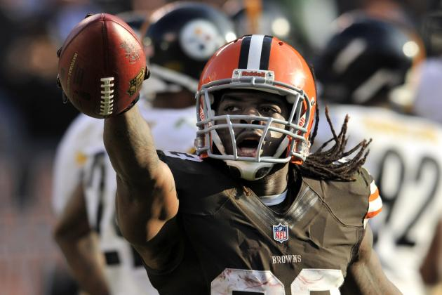 Cleveland Browns Progress Report: How to Turn a Win into a Win Streak in Week 13