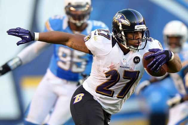 Breaking Down the Biggest Plays of NFL Week 12