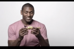 Buy This Cell Phone Watch, Because Metta World Peace Said So
