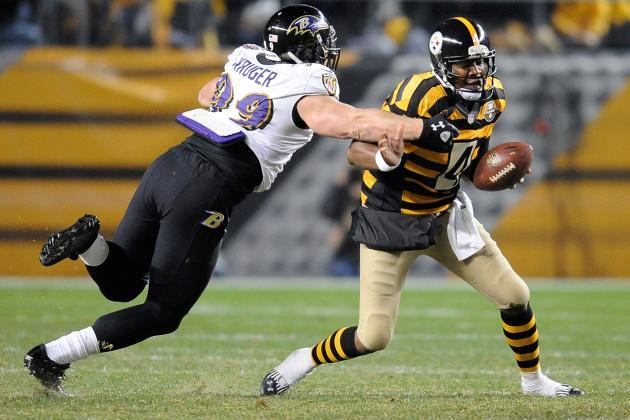 NFL Week 13 Picks: Predictions for Top Divisional Matchups