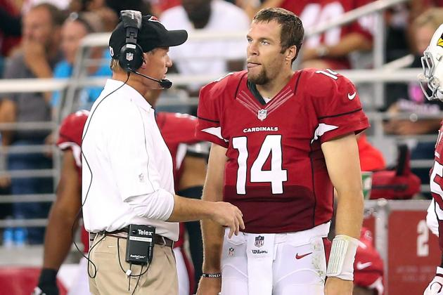 Arizona Cardinals Progress Report: Where Do Things Stand Heading into Week 13?