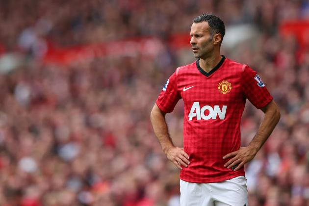 Is It Time for Manchester United Legend Ryan Giggs to Retire?