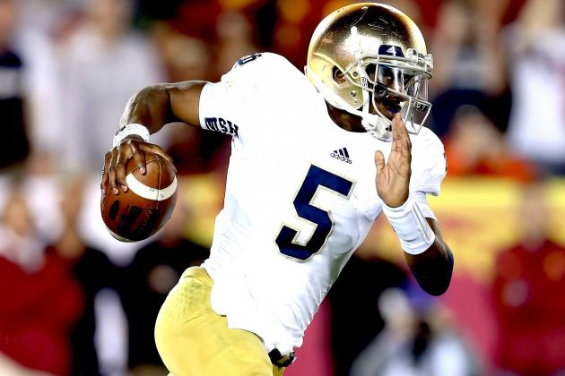 Notre Dame Football: Will Long Layoff Help or Hurt Irish in BCS Title Game?