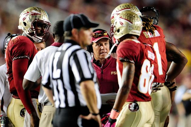 Why Florida State vs. Georgia Tech Will Be Biggest ACC Championship Blowout Ever