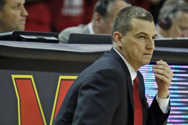 Northwestern Game Provides Lone True Road Test for Terps Before ACC Play