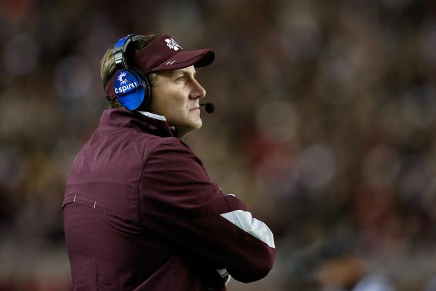 Mississippi State Football: Dan Mullen Must Revisit Bulldog Creed, Tweak Schemes