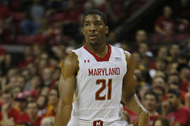 Maryland Basketball vs. Northwestern: