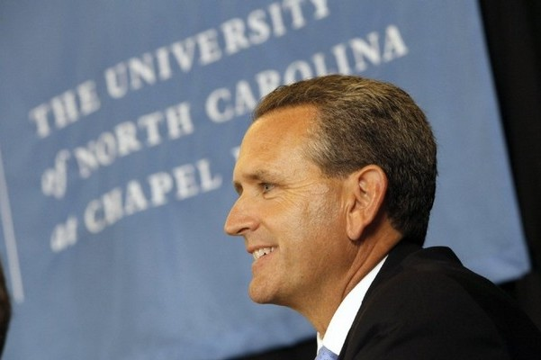 UNC AD Email Responds to Realignment Rumors