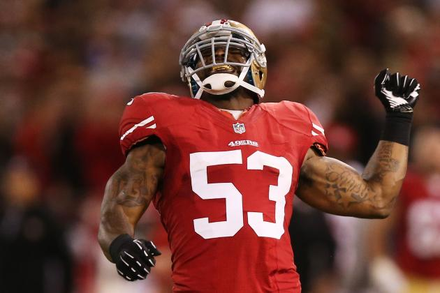49ers on Verge of Signing 5-Year Extension with Bowman