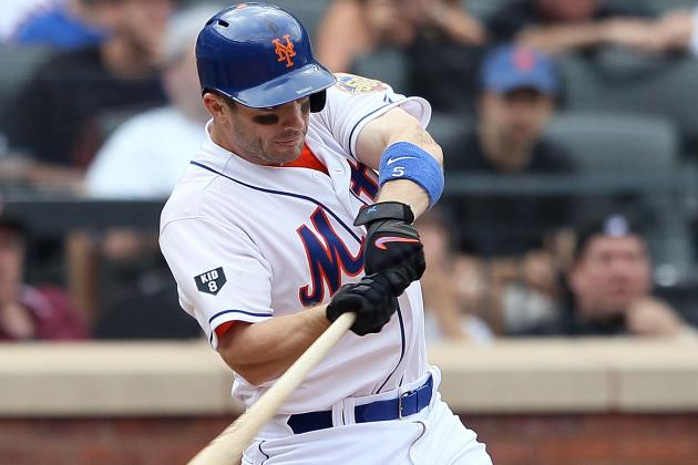Report: Mets Offer Wright 7-Years/$135-140M