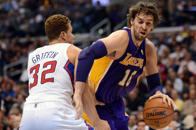 Lakers Rumors: LA Must Make Pau Gasol Available Soon