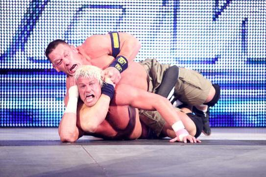 WWE News: Game-Changing Stipulation May Be Added to Cena-Ziggler Feud