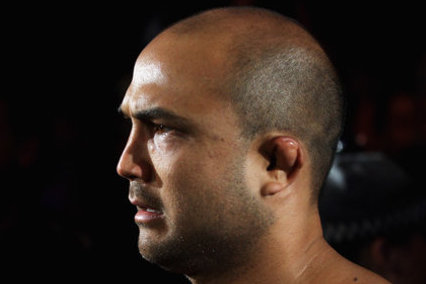 For B.J. Penn, 'out-of-Shape' Comments, Legacy Provide Motivation to Fight