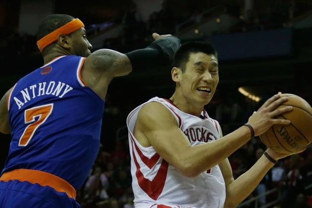 Why It's Time to Pump the Brakes on Criticizing Jeremy Lin