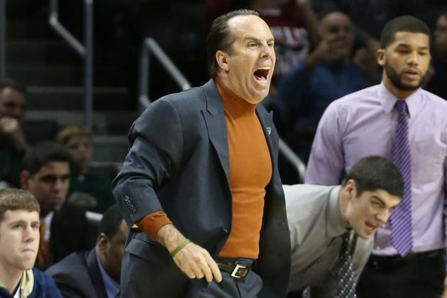 Notre Dame Men's Basketball: Brey's Irish Experiments Continue