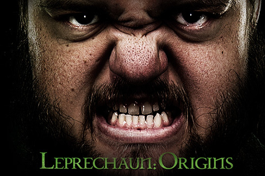 Update on the Release of WWE Studios Film Leprechaun: Origins