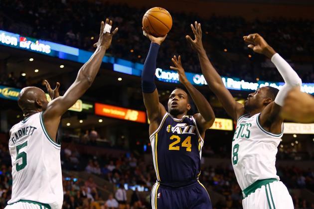 Utah Jazz: Why Paul Millsap Should Be the One Leaving Salt Lake